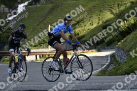 Photo #976625 | 04-07-2020 09:14 | Passo Dello Stelvio - Waterfall BICYCLE riders