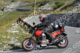 Photo #1921934   09-09-2021 10:08   Passo Dello Stelvio - Waterfall curve