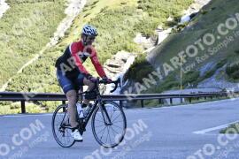 Photo #1478451 | 04-07-2021 09:01 | Passo Dello Stelvio - Waterfall BICYCLE riders