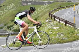Photo #1674752   08-08-2021 09:07   Passo Dello Stelvio - Waterfall BICYCLE riders