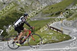 Photo #1756121   18-08-2021 09:32   Passo Dello Stelvio - Waterfall BICYCLE riders