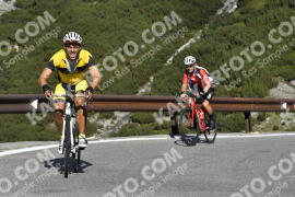 Photo #1909090   06-09-2021 09:50   Passo Dello Stelvio - Waterfall BICYCLE riders