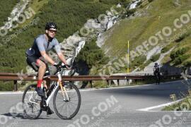Photo #1909072   06-09-2021 09:50   Passo Dello Stelvio - Waterfall BICYCLE riders