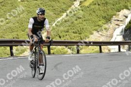 Photo #824567 | 22-08-2019 09:36 | Passo Dello Stelvio - Waterfall BICYCLE riders