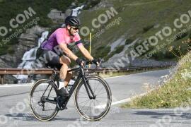 Photo #1305030 | 16-09-2020 09:50 | Passo Dello Stelvio - Waterfall BICYCLE riders