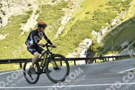 Photo #1734164   14-08-2021 09:20   Passo Dello Stelvio - Waterfall BICYCLE riders