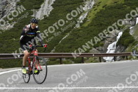 Photo #1756117   18-08-2021 09:32   Passo Dello Stelvio - Waterfall BICYCLE riders