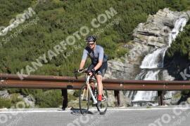 Photo #1909066   06-09-2021 09:50   Passo Dello Stelvio - Waterfall BICYCLE riders