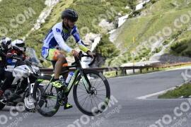 Photo #1458177 | 03-07-2021 09:11 | Passo Dello Stelvio - Waterfall BICYCLE riders