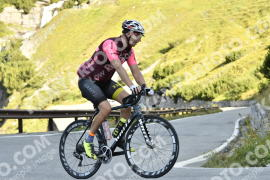 Photo #842625 | 27-08-2019 09:41 | Passo Dello Stelvio - Waterfall BICYCLE riders