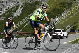 Photo #796192 | 14-08-2019 10:04 | Passo Dello Stelvio - BICYCLE riders