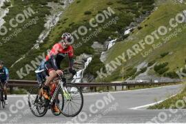 Photo #1843454 | 29-08-2021 10:08 | Passo Dello Stelvio - Waterfall BICYCLE riders