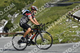 Photo #827571 | 23-08-2019 10:03 | Passo Dello Stelvio - BICYCLE riders