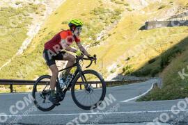 Photo #1897225 | 05-09-2021 09:37 | Passo Dello Stelvio - Waterfall BICYCLE riders