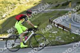 Photo #1734181   14-08-2021 09:21   Passo Dello Stelvio - Waterfall BICYCLE riders