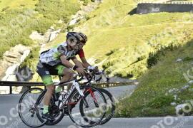Photo #1185792 | 20-08-2020 09:34 | Passo Dello Stelvio - Waterfall BICYCLE riders