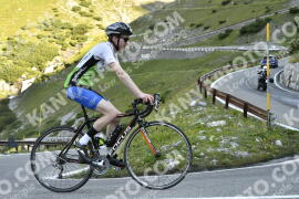 Photo #1743329   15-08-2021 09:17   Passo Dello Stelvio - Waterfall BICYCLE riders
