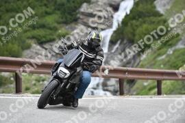 Photo #1013031 | 15-07-2020 10:12 | Passo Dello Stelvio - Waterfall curve