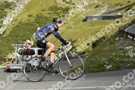 Photo #1236356 | 04-09-2020 09:48 | Passo Dello Stelvio - Waterfall BICYCLE riders