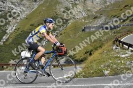 Photo #1922217   09-09-2021 10:06   Passo Dello Stelvio - Waterfall BICYCLE riders