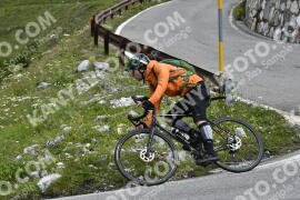 Photo #1642610   02-08-2021 09:56   Passo Dello Stelvio - Waterfall BICYCLE riders