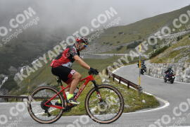 Photo #1916502 | 08-09-2021 10:02 | Passo Dello Stelvio - Waterfall BICYCLE riders
