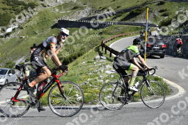 Photo #686331 | 06-07-2019 09:37 | Passo Dello Stelvio - BICYCLE riders