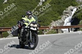 Photo #1108878 | 06-08-2020 09:50 | Passo Dello Stelvio - Waterfall curve