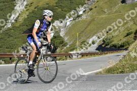Photo #1301761 | 15-09-2020 09:58 | Passo Dello Stelvio - Waterfall BICYCLE riders