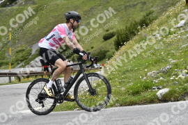 Photo #1533603 | 14-07-2021 09:46 | Passo Dello Stelvio - Waterfall BICYCLE riders