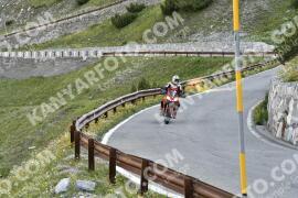 Photo #1562133 | 20-07-2021 09:14 | Passo Dello Stelvio - Waterfall BICYCLE riders