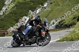 Photo #1625716 | 30-07-2021 09:49 | Passo Dello Stelvio - Waterfall curve