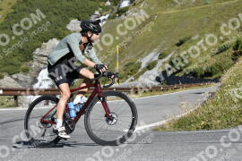 Photo #1301757 | 15-09-2020 09:57 | Passo Dello Stelvio - Waterfall BICYCLE riders