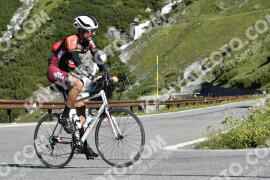 Photo #1104845 | 05-08-2020 09:46 | Passo Dello Stelvio - Waterfall BICYCLE riders