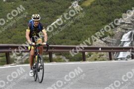Photo #1937215 | 11-09-2021 09:22 | Passo Dello Stelvio - Waterfall BICYCLE riders