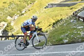 Photo #1787144 | 21-08-2021 09:33 | Passo Dello Stelvio - Waterfall BICYCLE riders