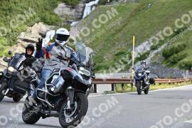Photo #1046842 | 22-07-2020 09:25 | Passo Dello Stelvio - Waterfall curve