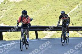 Photo #1230982 | 03-09-2020 09:39 | Passo Dello Stelvio - Waterfall BICYCLE riders