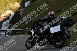 Photo #1240356 | 05-09-2020 09:11 | Passo Dello Stelvio - Waterfall curve