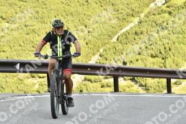 Photo #1703544   11-08-2021 09:18   Passo Dello Stelvio - Waterfall BICYCLE riders