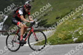 Photo #791222 | 11-08-2019 09:00 | Passo Dello Stelvio - Waterfall BICYCLE riders