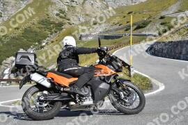 Photo #1928454   10-09-2021 10:22   Passo Dello Stelvio - Waterfall curve