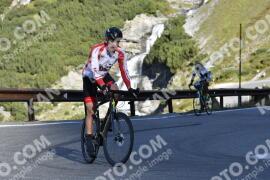 Photo #1308873 | 18-09-2020 09:45 | Passo Dello Stelvio - Waterfall BICYCLE riders