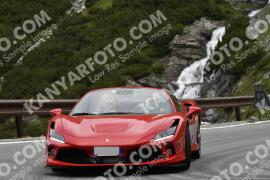Photo #1754441   18-08-2021 09:30   Passo Dello Stelvio - Waterfall curve