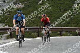 Photo #1756104   18-08-2021 09:31   Passo Dello Stelvio - Waterfall BICYCLE riders