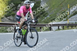 Photo #842598 | 27-08-2019 09:08 | Passo Dello Stelvio - Waterfall BICYCLE riders