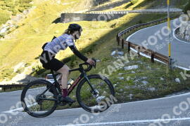 Photo #1851911 | 01-09-2021 09:30 | Passo Dello Stelvio - Waterfall BICYCLE riders