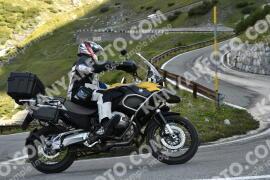 Photo #1761339   19-08-2021 09:20   Passo Dello Stelvio - Waterfall curve
