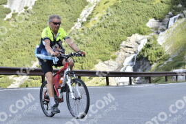 Photo #1220199 | 27-08-2020 09:15 | Passo Dello Stelvio - Waterfall BICYCLE riders