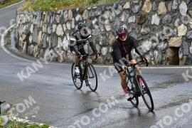 Photo #1674753   08-08-2021 09:19   Passo Dello Stelvio - Waterfall BICYCLE riders